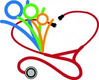 Colorful Medical Equipment