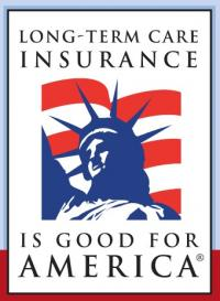 Long Term Insurance Month Stamp